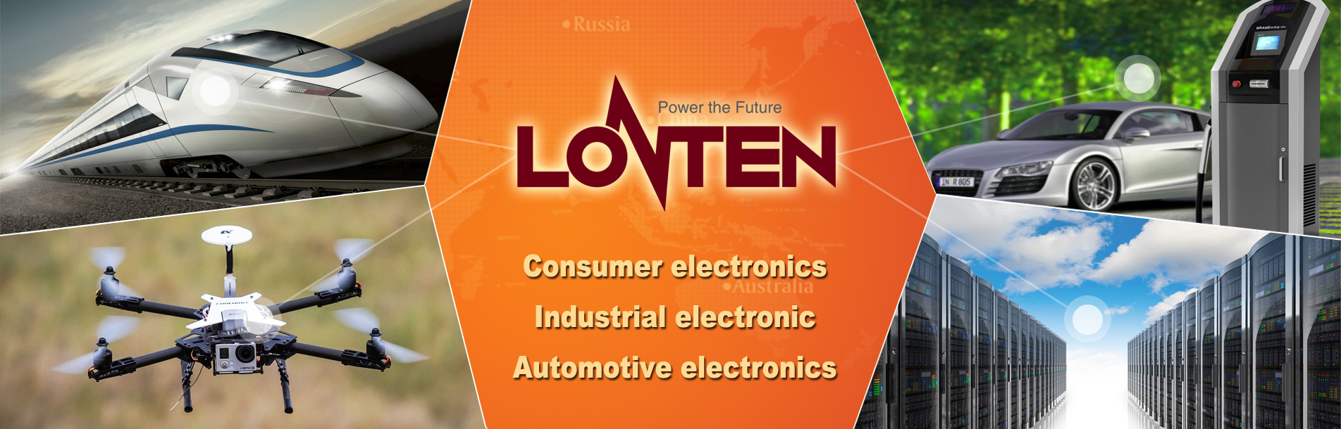 Xi'an Lonten Renewable Energy Technology INC.